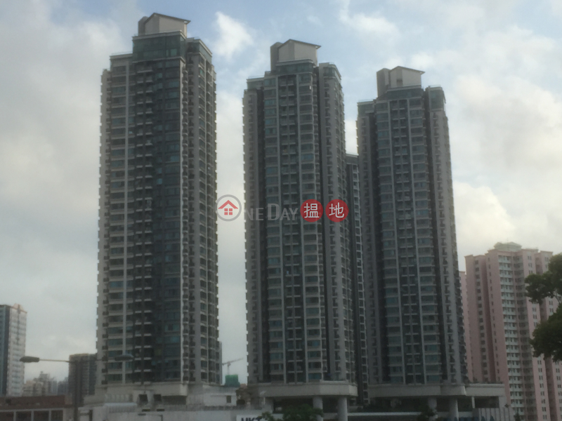 Lionsrise Tower 3A (Lionsrise Tower 3A) Wong Tai Sin|搵地(OneDay)(1)