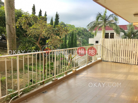 Lovely house with terrace & parking   Rental Mang Kung Uk Village(Mang Kung Uk Village)Rental Listings (OKAY-R291878)_0