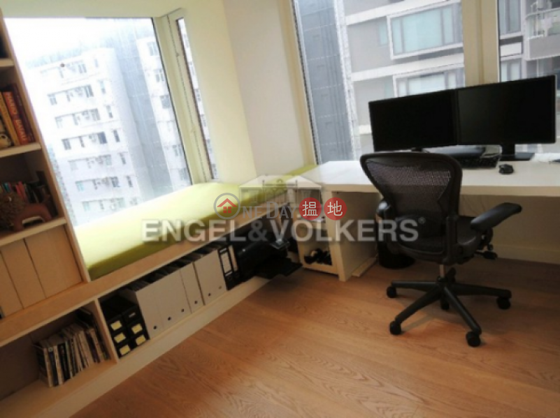 3 Bedroom Family Flat for Sale in Mid Levels West | Seymour Place 信怡閣 Sales Listings