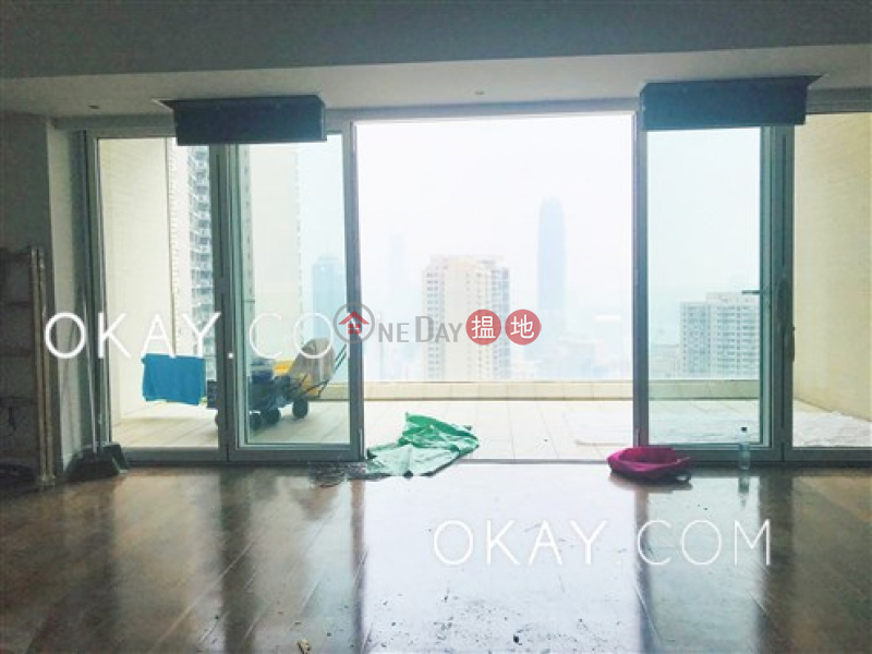 Luxurious 4 bedroom with harbour views, balcony | Rental, 10 Tregunter Path | Central District, Hong Kong Rental, HK$ 265,000/ month