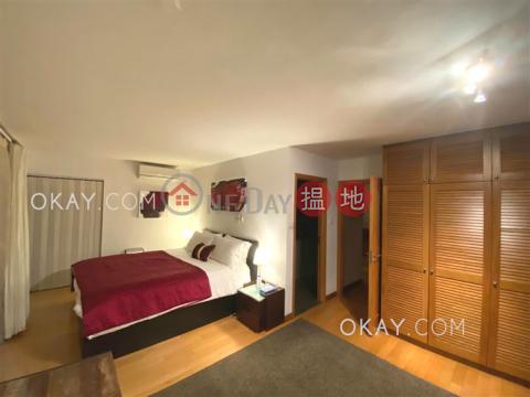 Rare house with balcony & parking | Rental|Nam Shan Village(Nam Shan Village)Rental Listings (OKAY-R288271)_0