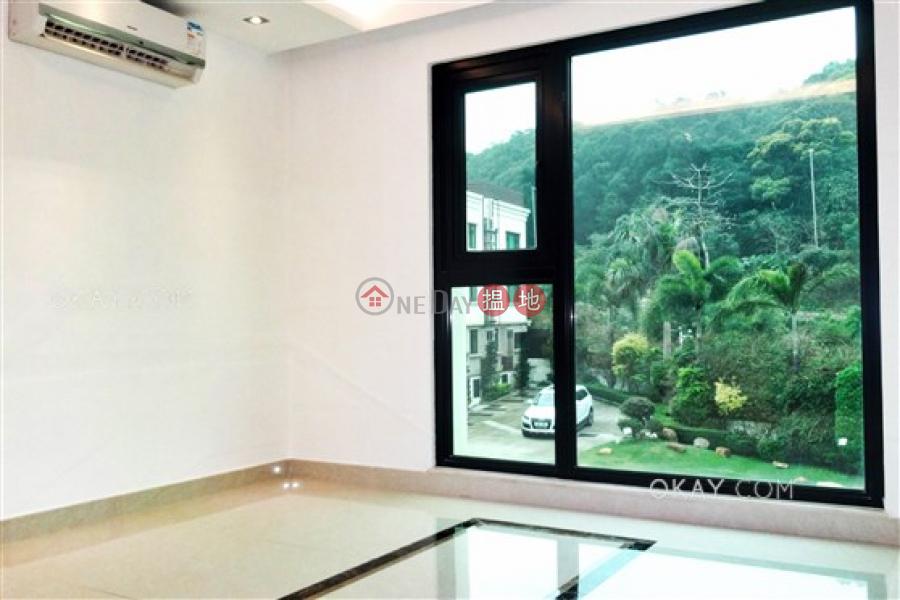 HK$ 72,000/ month   La Caleta Sai Kung   Stylish house with sea views, rooftop & balcony   Rental