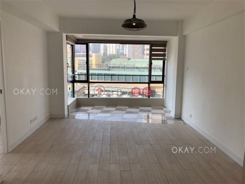 Gorgeous 2 bedroom on high floor with racecourse views | Rental | Garwin Court 嘉雲閣 Rental Listings