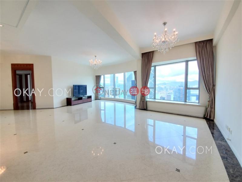3房2廁,星級會所《富匯豪庭出租單位》|富匯豪庭(Regence Royale)出租樓盤 (OKAY-R33466)