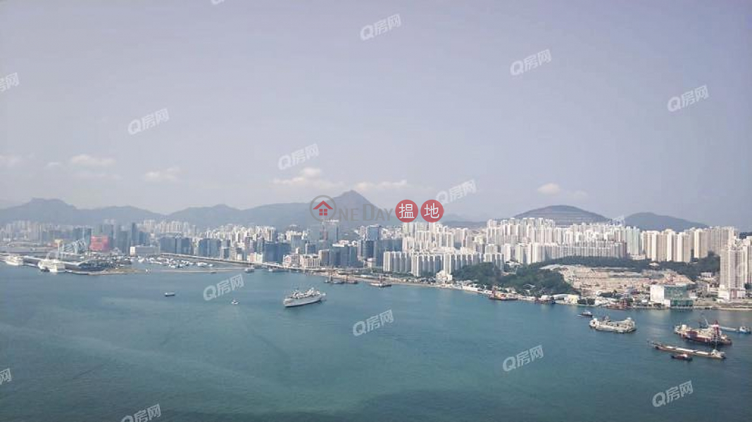 Property Search Hong Kong | OneDay | Residential, Rental Listings | Tower 3 Grand Promenade | 3 bedroom High Floor Flat for Rent