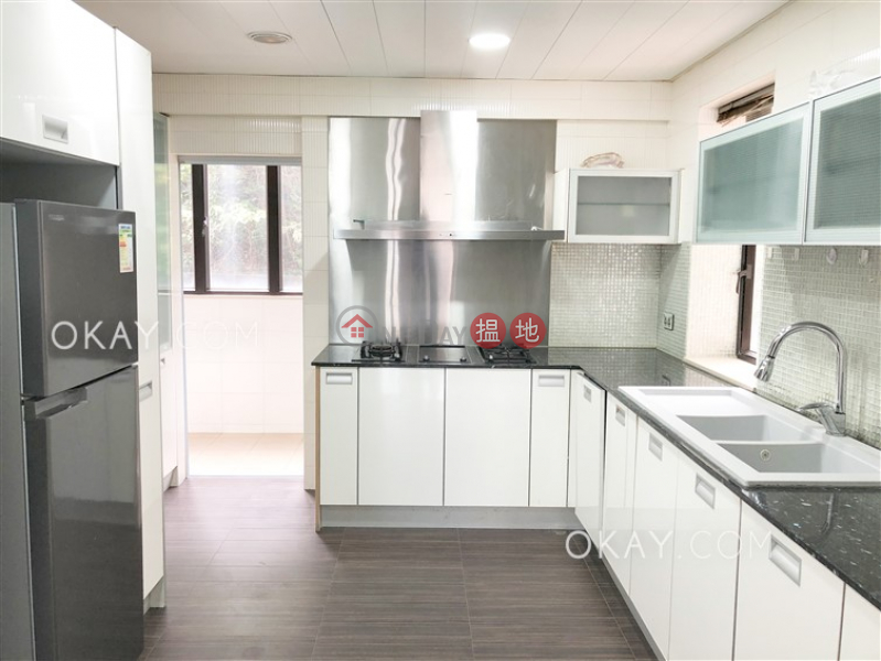 Lovely 4 bedroom with balcony & parking | Rental | 58-60 Kennedy Road | Eastern District, Hong Kong Rental, HK$ 78,000/ month