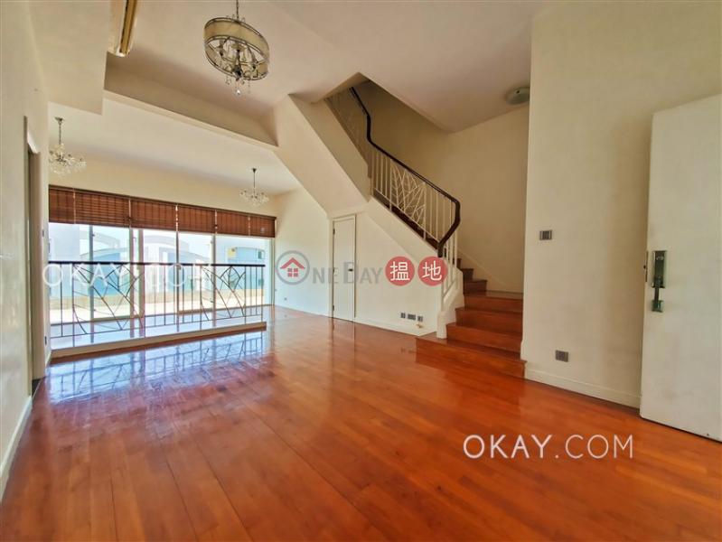 HK$ 34.8M Aqua Blue House 28 | Tuen Mun Gorgeous house with sea views, rooftop & terrace | For Sale