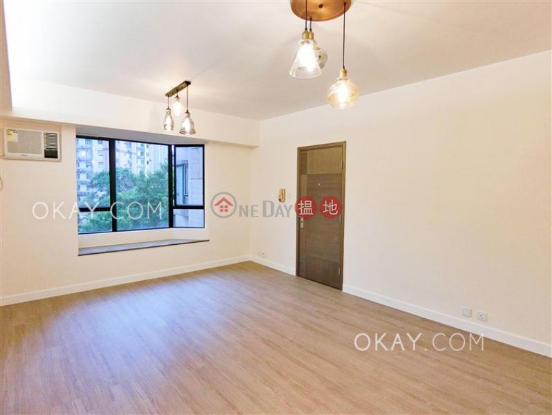 HK$ 27,500/ month | 1 Tai Hang Road Wan Chai District Charming 2 bedroom in Tai Hang | Rental