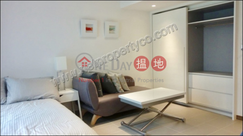 Newly decorated Studio for Rent|Wan Chai DistrictTakan Lodge(Takan Lodge)Rental Listings (A052732)_0