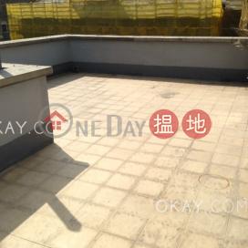 Popular 2 bedroom on high floor with terrace   Rental