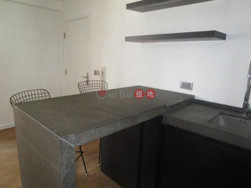 西半山一房筍盤出租|住宅單位-58-62堅道 | 西區-香港-出租|HK$ 22,000/ 月