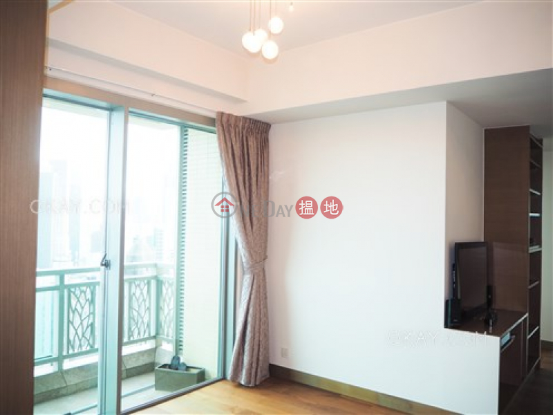 Unique 2 bedroom on high floor with balcony | For Sale, 22 Johnston Road | Wan Chai District | Hong Kong Sales, HK$ 25M