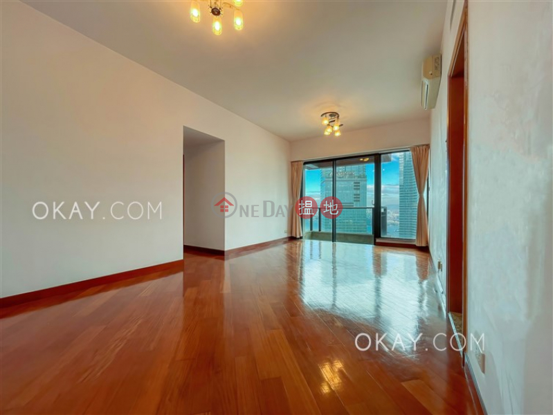 Unique 3 bedroom on high floor with balcony | Rental | The Arch Sun Tower (Tower 1A) 凱旋門朝日閣(1A座) Rental Listings