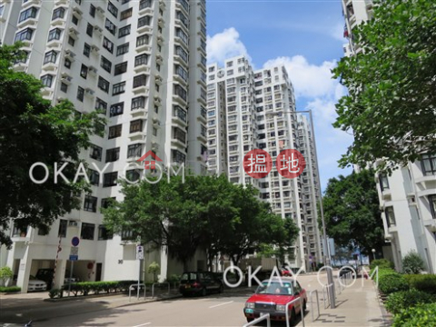Practical 3 bedroom on high floor with sea views | Rental|Heng Fa Chuen Block 28(Heng Fa Chuen Block 28)Rental Listings (OKAY-R42976)_0