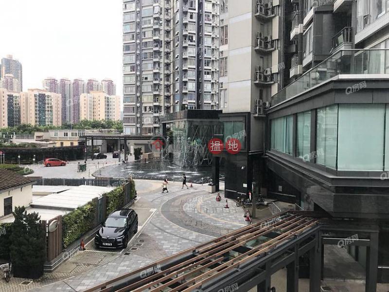 HK$ 600萬|尚悅 12座|元朗-四通八達,市場罕有,鄰近地鐵,實用兩房,全城至抵《尚悅 12座買賣盤》