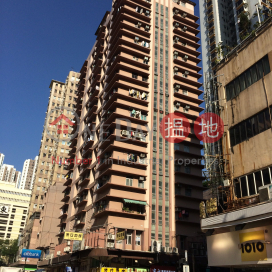 Sam Wo Building,Tsuen Wan East, New Territories
