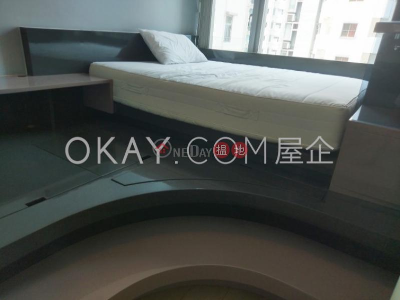 2房1廁,星級會所,露台Soho 38出租單位-38些利街 | 西區-香港|出租-HK$ 30,000/ 月