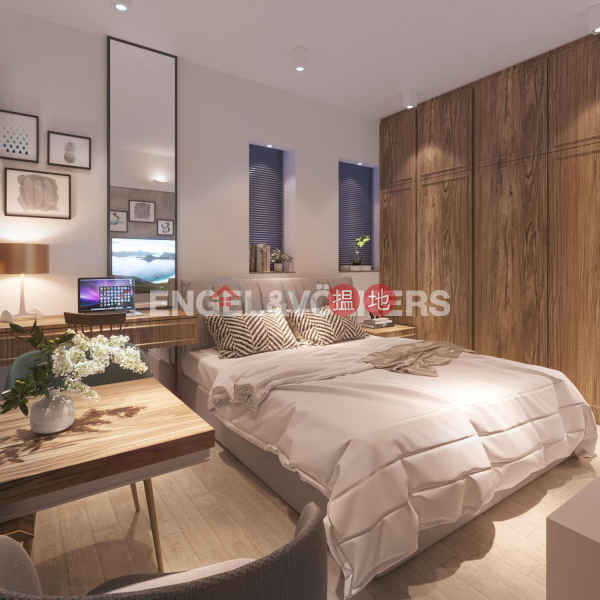 HK$ 13M 45 Seymour Road | Western District | 2 Bedroom Flat for Sale in Mid Levels West