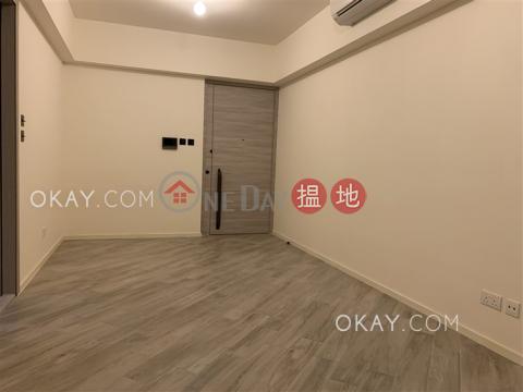 1房1廁,星級會所,可養寵物,露台《柏蔚山 3座出租單位》|柏蔚山 3座(Fleur Pavilia Tower 3)出租樓盤 (OKAY-R366016)_0