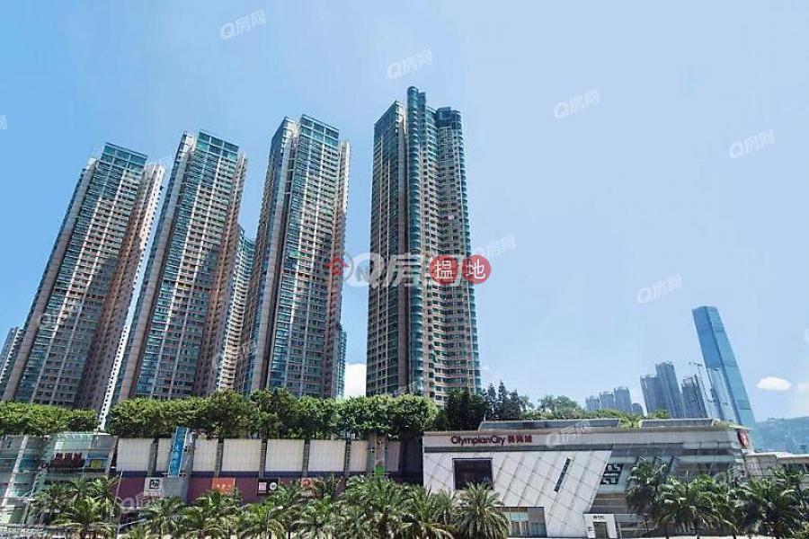 HK$ 38,000/ month Park Avenue Yau Tsim Mong Park Avenue | 3 bedroom High Floor Flat for Rent