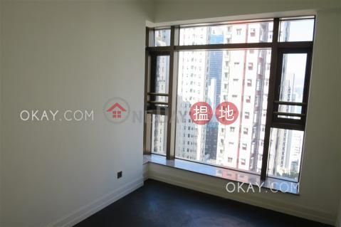 Elegant 2 bedroom with balcony   Rental Western DistrictCastle One By V(Castle One By V)Rental Listings (OKAY-R322036)_0