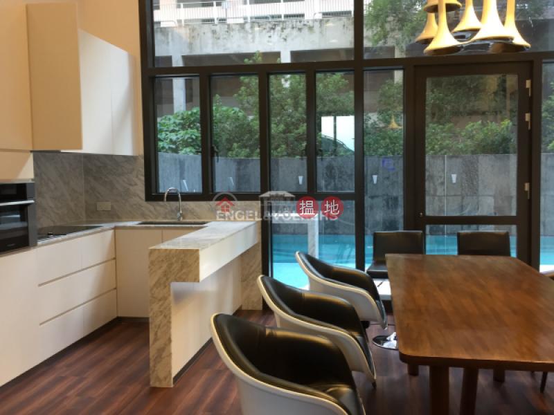 Studio Flat for Sale in Shek Tong Tsui 1 South Lane | Western District | Hong Kong Sales HK$ 7.8M