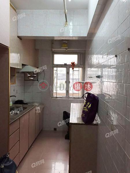 香港搵樓 租樓 二手盤 買樓  搵地   住宅-出租樓盤靜中帶旺,間隔實用,四通八達《景輝大廈B座租盤》