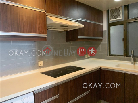 Luxurious 2 bedroom with harbour views | Rental|Hoi Kung Court(Hoi Kung Court)Rental Listings (OKAY-R195068)_0