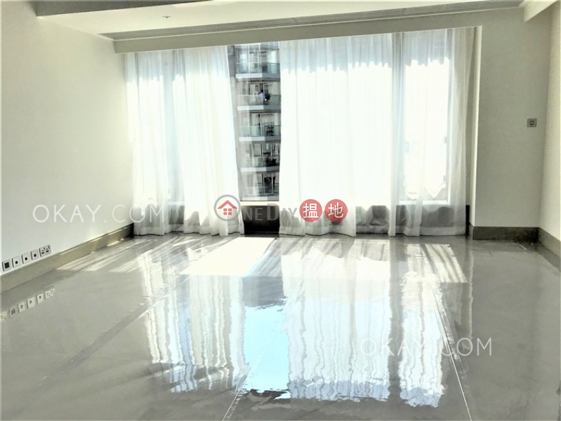HK$ 255,000/ month | 8 Deep Water Bay Road | Wan Chai District Lovely 4 bedroom on high floor with balcony & parking | Rental