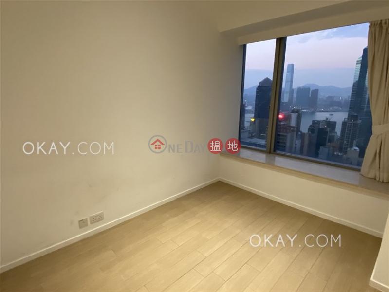 2房1廁,極高層,星級會所,可養寵物《Soho 38出售單位》|Soho 38(Soho 38)出售樓盤 (OKAY-S66796)