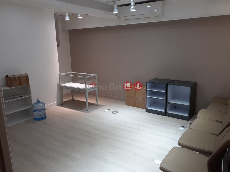 HK$ 18,000/ month   Humphrey\'s Building, Yau Tsim Mong, Newly renovated, own toilet and air conditioning, 1 min from MTR station