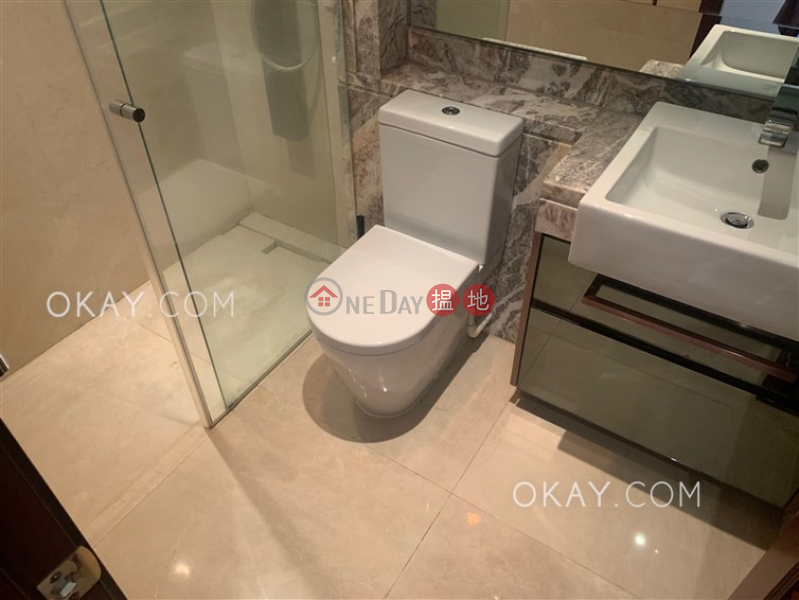 HK$ 40,000/ month | The Avenue Tower 2 Wan Chai District | Gorgeous 2 bedroom with balcony | Rental