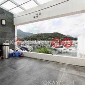 4房2廁,海景,星級會所,連車位《匡湖居 4期 K39座出租單位》|匡湖居 4期 K39座(House K39 Phase 4 Marina Cove)出租樓盤 (OKAY-R32471)_0