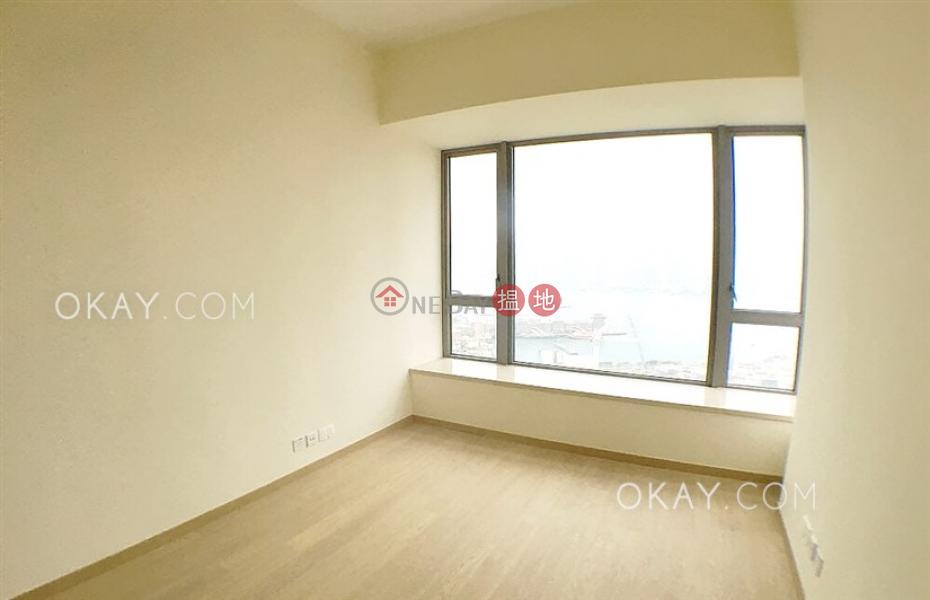 HK$ 80,000/ 月 Grand Austin 1座-油尖旺 4房3廁,極高層,星級會所,露台《Grand Austin 1座出租單位》