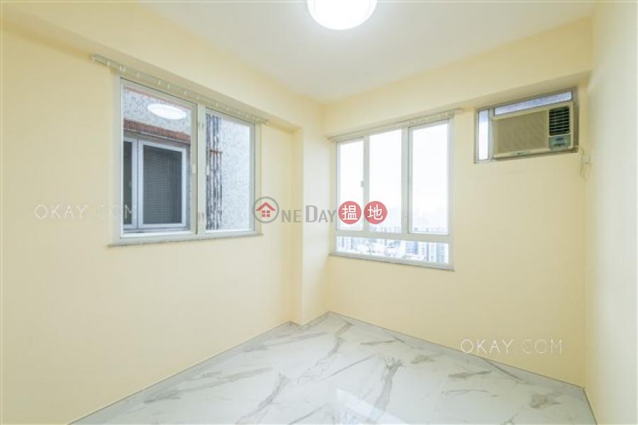 HK$ 838萬 建華花園東區 2房1廁,極高層《建華花園出售單位》