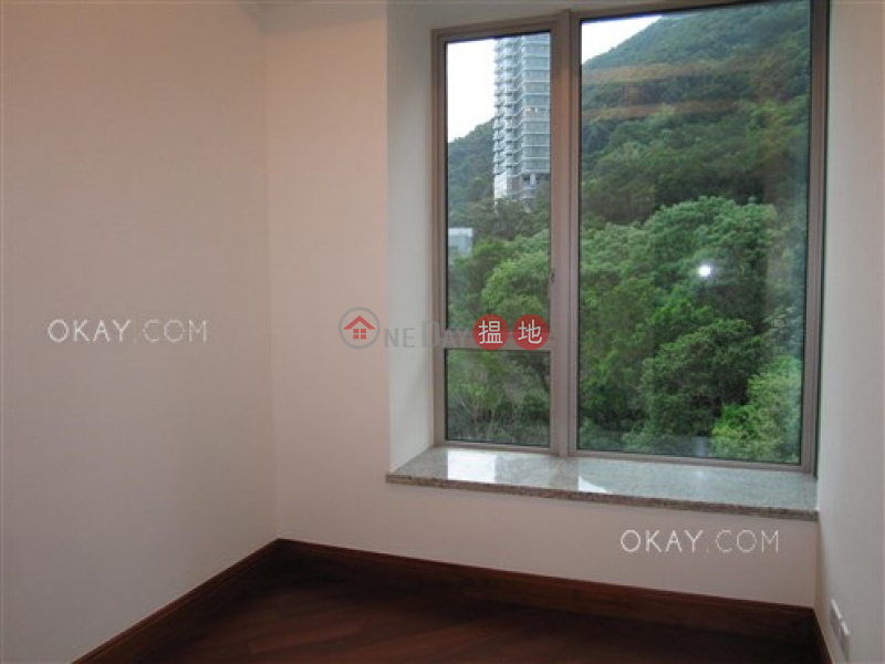 HK$ 88,000/ month | Cluny Park Western District Stylish 3 bedroom on high floor with balcony & parking | Rental