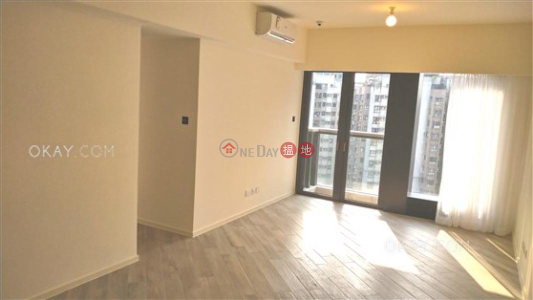 柏蔚山 1座中層住宅出租樓盤-HK$ 45,000/ 月