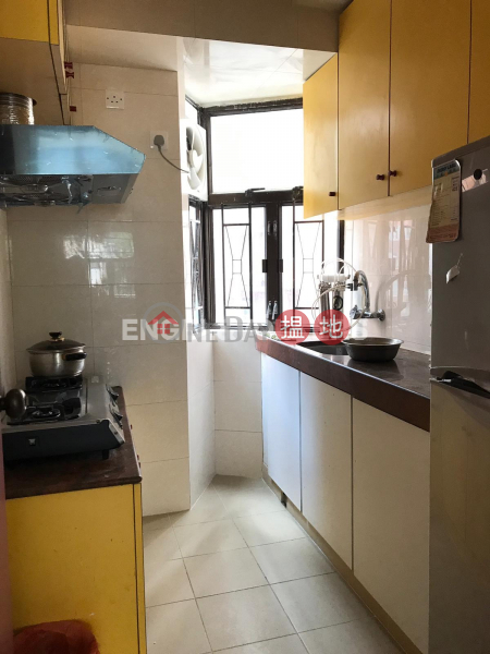 3 Bedroom Family Flat for Sale in Sai Ying Pun, 19-27 Bonham Road | Western District | Hong Kong | Sales HK$ 15.8M