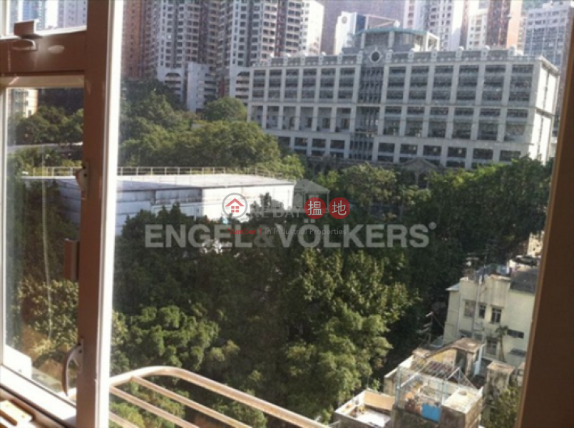 Studio Flat for Sale in Sai Ying Pun, Tung Cheung Building 東祥大廈 Sales Listings | Western District (EVHK36306)