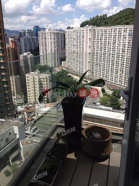 單邊海景,景觀開揚,環境優美《龍園買賣盤》-1-4春暉臺 | 灣仔區-香港-出售|HK$ 4,500萬