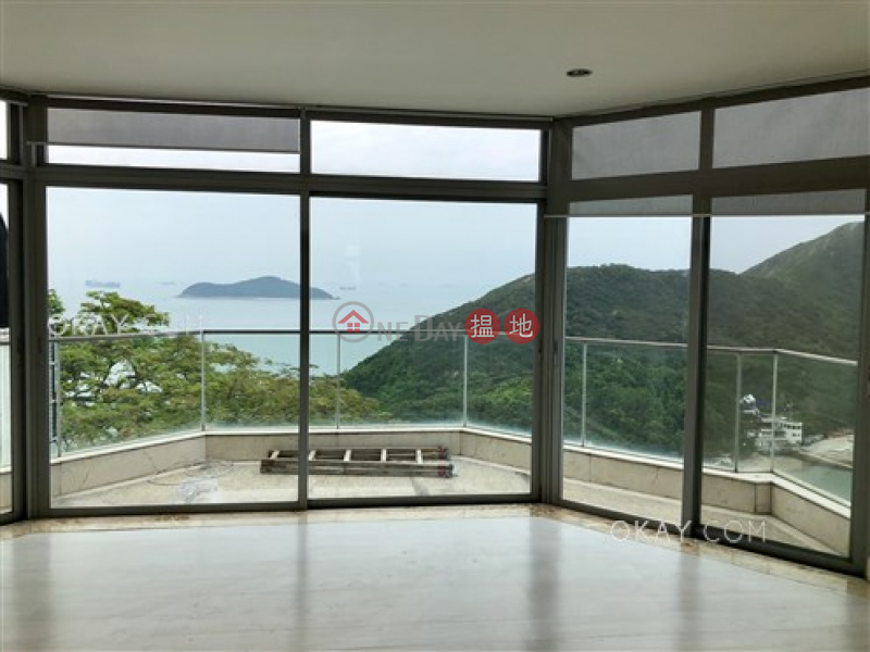 Luxurious house with sea views, rooftop & terrace | Rental 71 Repulse Bay Road | Southern District Hong Kong Rental | HK$ 350,000/ month