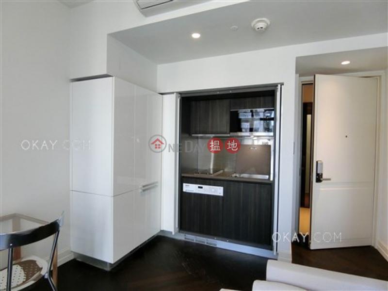 香港搵樓|租樓|二手盤|買樓| 搵地 | 住宅出租樓盤1房1廁,露台《CASTLE ONE BY V出租單位》