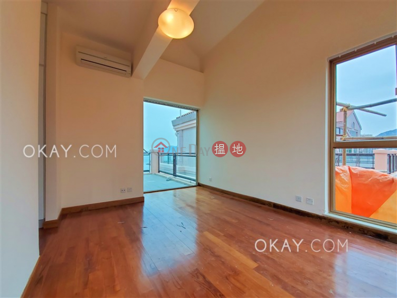 HK$ 72,000/ 月|香港黃金海岸 23座|屯門-4房3廁,極高層,海景,星級會所香港黃金海岸 23座出租單位