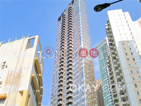 Exquisite 4 bedroom with balcony & parking | For Sale|The Signature(The Signature)Sales Listings (OKAY-S87386)_0