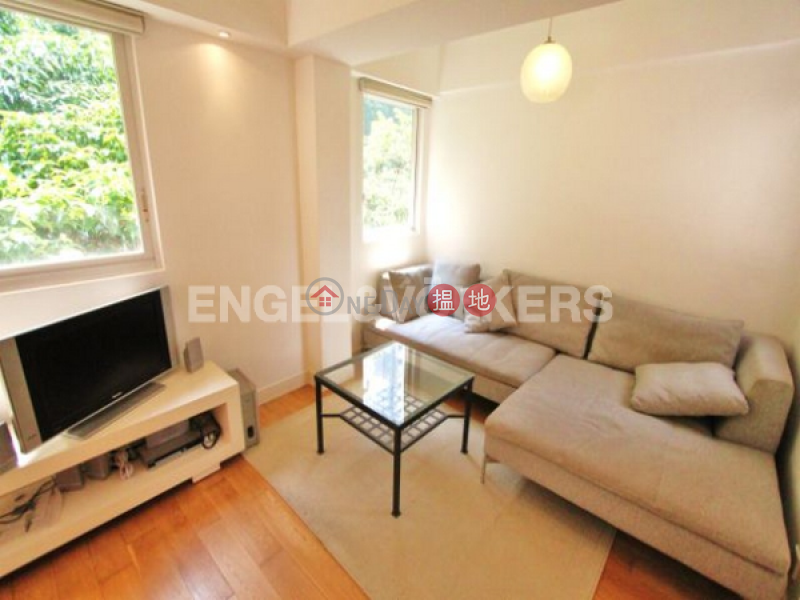 HK$ 11.88M Sun Fat Building, Western District | 1 Bed Flat for Sale in Mid Levels West