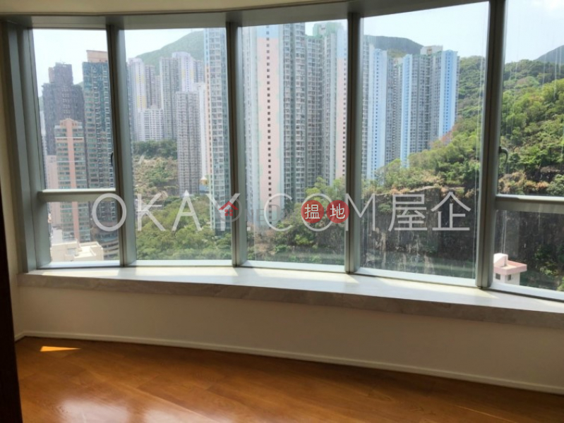 HK$ 34.8M   Mount Parker Residences Eastern District Exquisite 3 bedroom with balcony   For Sale