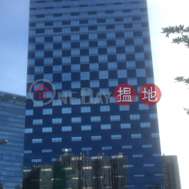 The Octagon,Tsuen Wan West, New Territories