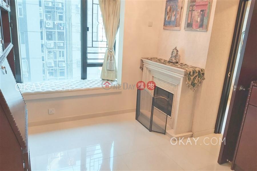HK$ 24,000/ 月|蔚晴軒-西區|1房1廁,星級會所《蔚晴軒出租單位》