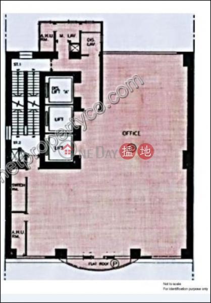 卓凌中心|灣仔區卓凌中心(Times Media Centre)出租樓盤 (A043481)
