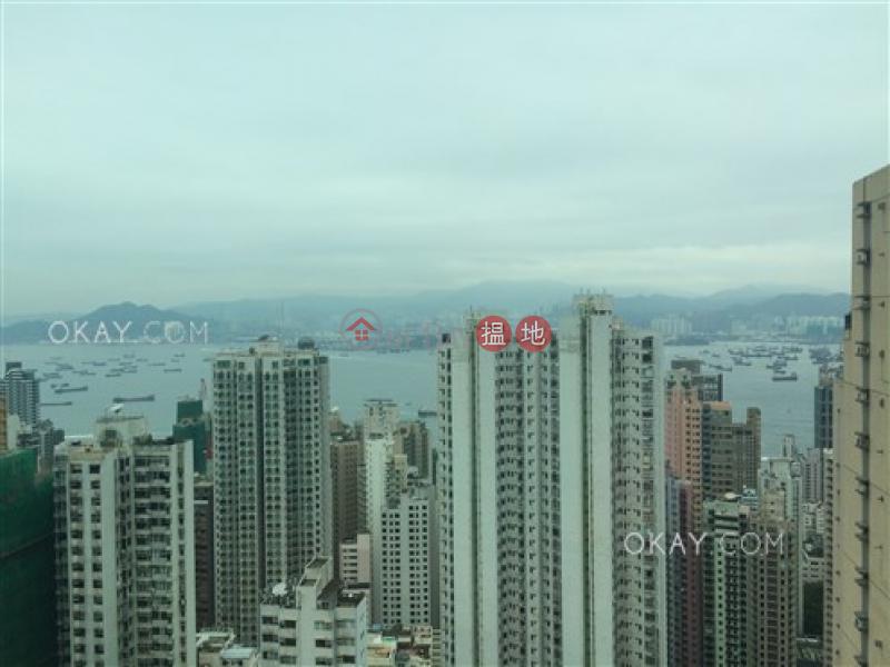 HK$ 2,400萬華庭閣-西區2房2廁,極高層,海景,可養寵物《華庭閣出售單位》